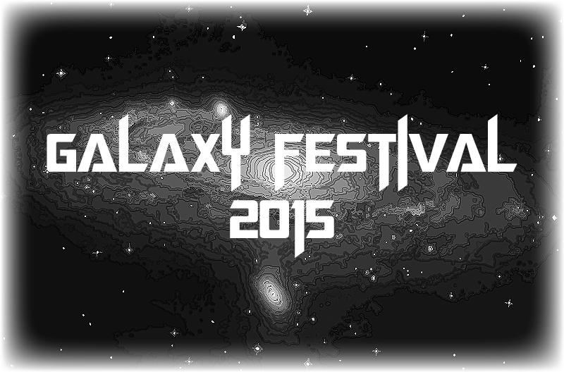 GALAXY FESTIVAL 2015